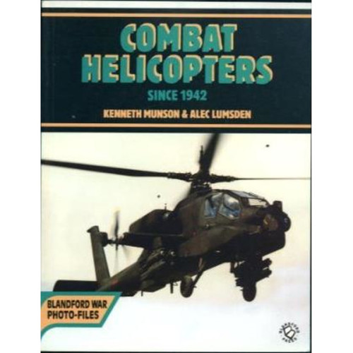 Combat Helicopters since 1942