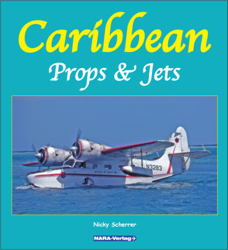 Caribbean Props & Jets