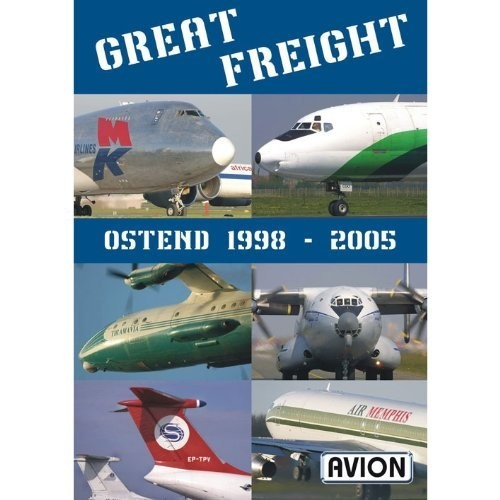 Great Freight DVD